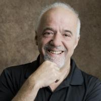 Autor do Mês: Paulo Coelho (1947-)