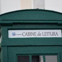 Cabine de Leitura